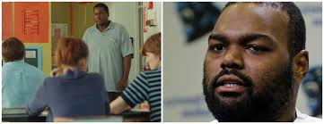 Collins Tuohy The Blind Side Michael Oher The True U0027blind Side U0027 Story