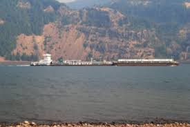 Wildfire Columbia Gorge Oregon by Columbia River Gorge Beyond Cinderella