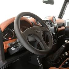 land rover discovery custom land rover defender archive en novatune