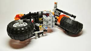 lego honda lego ideas the ultimate sand motorbike