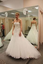 davids bridal brides show me your dresses weddingbee