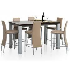 table de cuisine en stratifié table de cuisine en stratifié 75cm quadra