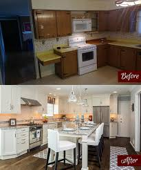 remodeled kitchen pictures baltimore columbia ellicott city