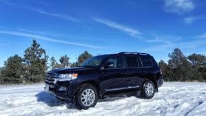 Comfort Insurance Reviews Review 2016 Toyota Land Cruiser Lets You Safari In Comfort