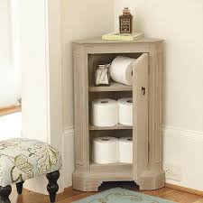 Bathroom Corner Storage Cabinet Adorable Best 25 Bathroom Corner Cabinet Ideas On Pinterest In