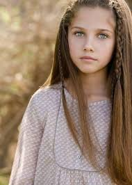 layered haircut for tween girl long girl haircuts popular long hairstyle idea