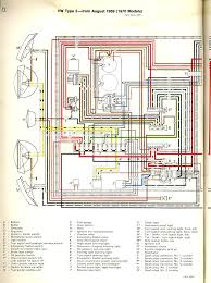 Rotary Coil Wiring Diagram Thesamba Com Type 2 Wiring Diagrams
