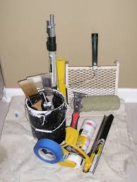 Interior Painters Know The Interior Painting Tools You Need