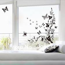 Beautiful Wall Stickers For Room Interior Design Aliexpress Com Buy Art Mural Wall Sticker Home Office Bedroom