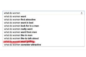 What Women Want In Bed What Google Can Teach Us About Women