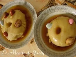 tunesische küche assida und assida bel zin le monde de jacey tunesische küche