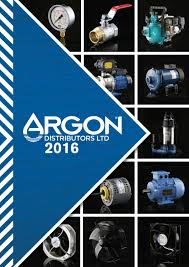 catalogue by argon distributors issuu