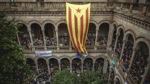 katalonien u201ejetzt wollen wir weg nur noch weg u201c welt