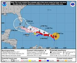 Map Of Turks And Caicos Hurricane Irma Florida Braces For Powerful Storm Miami Herald