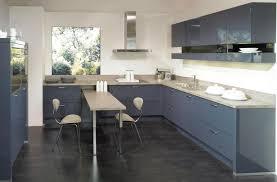 meuble cuisine bleu impressionnant meubles cuisine bleu gris ensemble piscine sur am c3