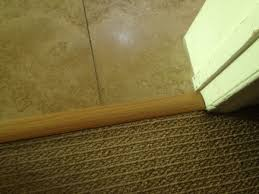 carpet to hardwood transition meze