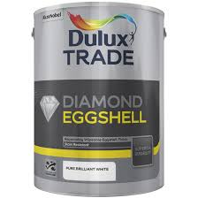 best non yellowing white eggshell paint dulux trade eggshell 5l colour mixing