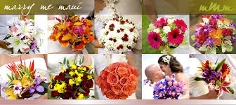 wedding flowers hawaii floral arrangements for your hawaii wedding me