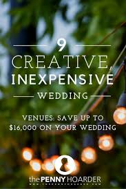 Wedding Planning On A Budget 1000 Ideeën Over Inexpensive Wedding Venues Op Pinterest Miami