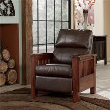 santa fe high leg recliner by signature design by ashley furniture