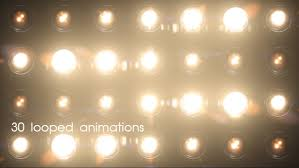 lights flashing by hk graphic videohive