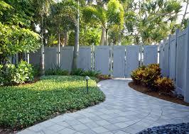 Backyard Fence Ideas Pictures 18 Garden Fence Designs Ideas Design Trends Premium Psd