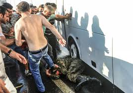 It Is Being Reported That Turkish Military Forces Have by Weird U0027confession U0027 Doesn U0027t Solve Mystery Of Who Led Attempted Coup