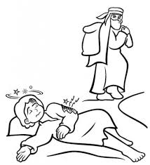 good shepherd and lost sheep parable coloring pages throughout and