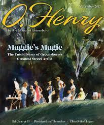 o henry november 2017 by o henry magazine issuu