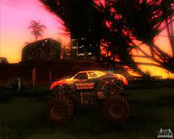 maximum destruction monster truck videos monster truck maximum destruction for gta san andreas
