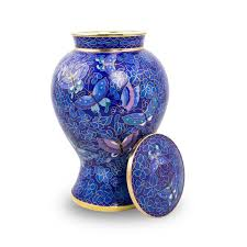 butterfly urn etienne butterfly cremation urn