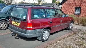 vauxhall astra 2001 astra estate mk3 k reg 1 7d opinions autoshite autoshite