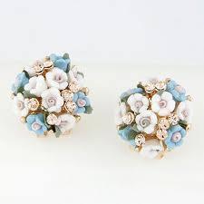 types of earrings for women earring type stud earrings item type earrings or fashion