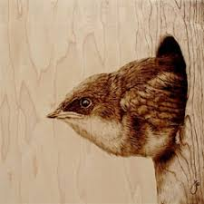artwork on wood julie bender s beautiful pyrographic artwork creates gorgeous