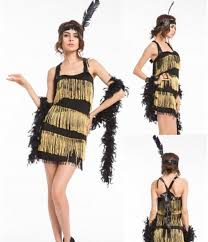 Gangster Woman Halloween Costumes 1920s Halloween Costumes Women Reviews Shopping 1920s