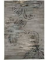 Modern Floral Area Rugs Check Out These Bargains On Opus Modern Floral Area Rug Burgundy