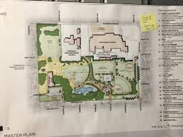 ferndale s biggest park may get big improvements under proposed plan future martin park site plan