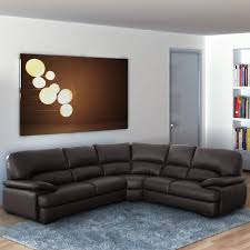 Leather Corner Sofa Beds by Corner Sofas Nice Home Design