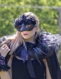 Raven Halloween Costume Raven Costume Ebay