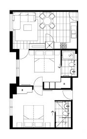 One Bedroom House Design Plans Apartment Floor Plans Designs Bedroom Inspired House Design Plan