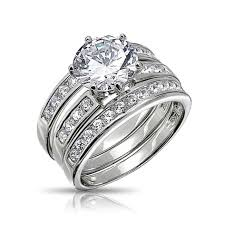 circle wedding rings 15 best of wedding bands