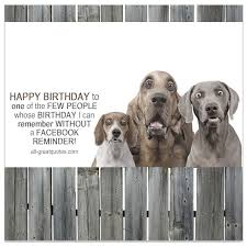 free funny birthday cards to post on facebook