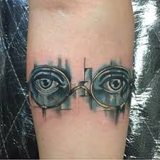 eye tattoo meanings custom tattoo design
