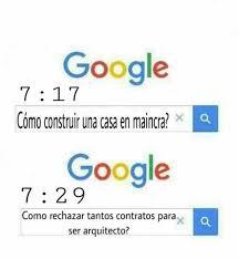 Memes De Google - dopl3r com memes google 717 como construir una casa en mainca