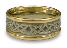 celtic rings bands images Celtic wedding rings 16 key points you must know before purchasing jpg