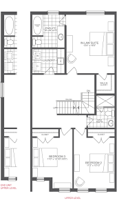 in law apartment floor plans sapphires of bayview hill