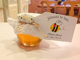 honey favors honey favors are so easy to decorate and to do