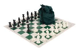 drawstring chess set combination house of staunton
