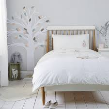 woodland fairy bed linen woodland fairies the white company uk
