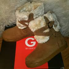 guess s boots sale 49 guess shoes nwt sale g by guess suede winter alixa